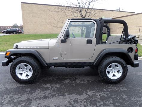 used jeep wrangler rubicon used jeep rubicon chicago