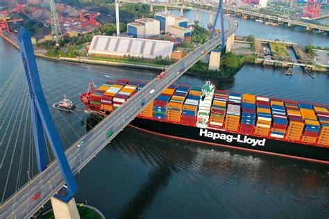 express hamburg hapag lloyd returns to bond market world maritime news