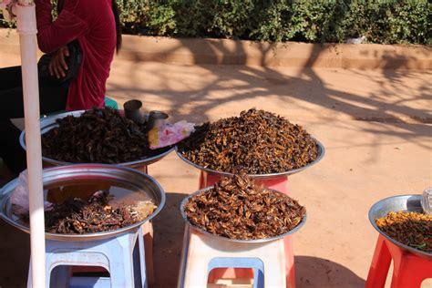 turisti per caso cambogia cibo cambogiano viaggi vacanze e turismo turisti per caso
