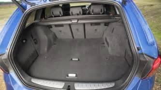 bmw 3 series touring estate practicality boot space