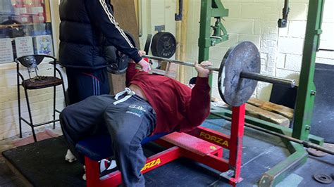andy bolton bench press how to break bench records t nation