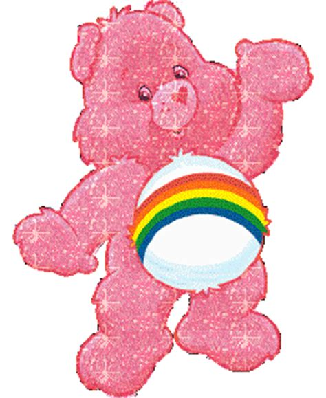 Care Bear Wall Stickers 80s toybox images cheer bear care bear wallpaper and