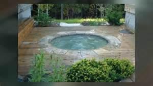 Backyard Plunge Pool Plunge Pool Design Part 2 Youtube