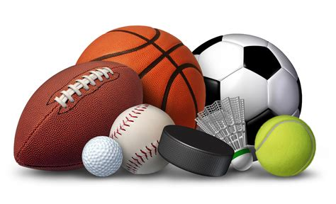 sport clipart best sports balls clipart 20128 clipartion