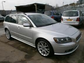 Volvo V50 Estate For Sale Used 2006 Volvo V50 Estate 2 0d S 5dr Diesel For