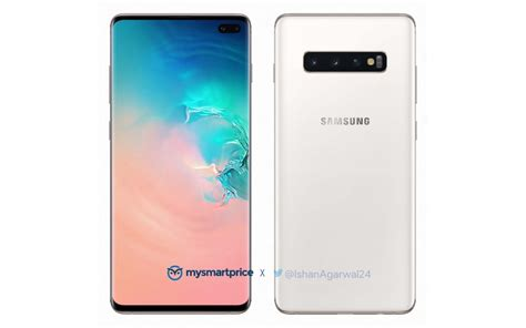 Samsung Galaxy S10 1 Terabyte by Samsung Galaxy S10 Variant With 12 Gb Ram 1 Tb Storage Spotted On Antutu And Geekbench