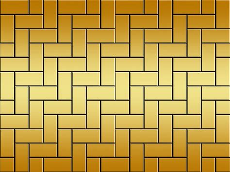 rectangular floor tile