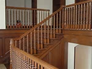 Wood Stair Balusters Architectural Wood Turnings 187 Balusters
