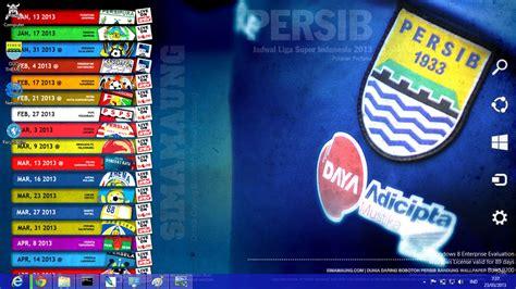 wallpaper persib android download gratis tema windows 7 tema persib bandung 2013