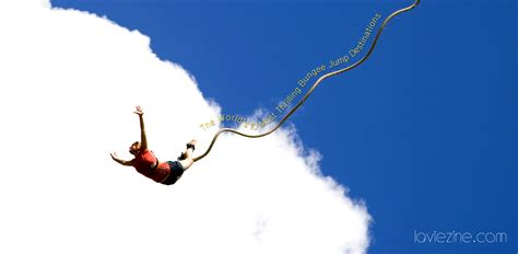 best thrilling the world s 10 most thrilling bungee jump destinations