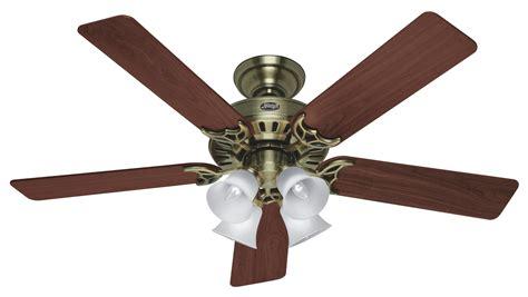 choosing a ceiling fan hunter studio series 2013 ceiling fan hu 53063 in