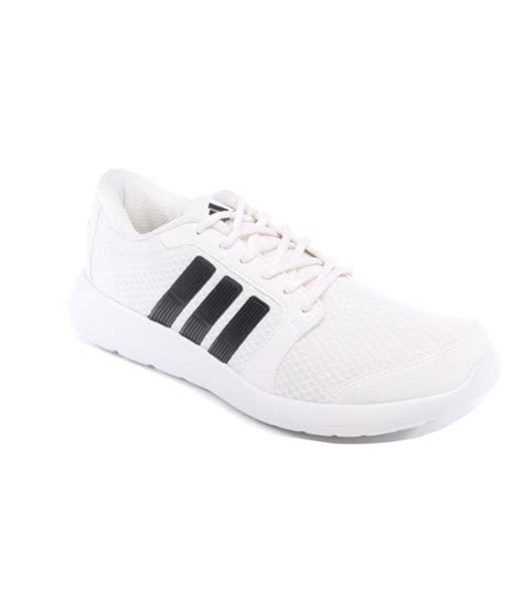 comfortable adidas shoes adidas white comfortable sports shoes price in india buy