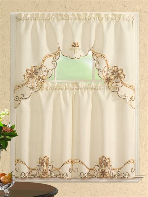 Kitchen Curtains Sets Kitchen Curtain Sets Wildlife 5 Kitchen Curtain Tier Set Curtainworks Redroofinnmelvindale