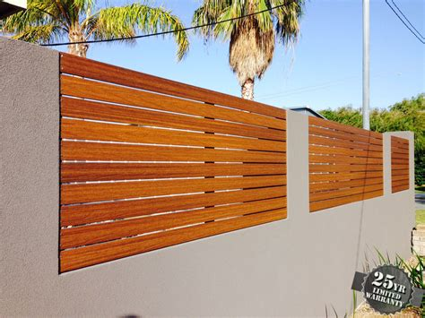 composite fencing perth composite plastic wood fencing