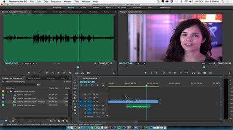 adobe premiere pro merge clips merge clips in adobe premiere pro youtube