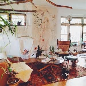 Hippie Home Decor by Hippie Chic Bohemian Decor Feng Shui Earth Element The