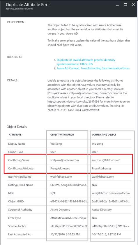 le format csv utilisation d azure ad connect health avec la