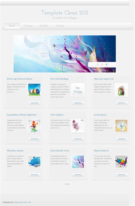 blogger buster 30 free and inspiring blogger templates