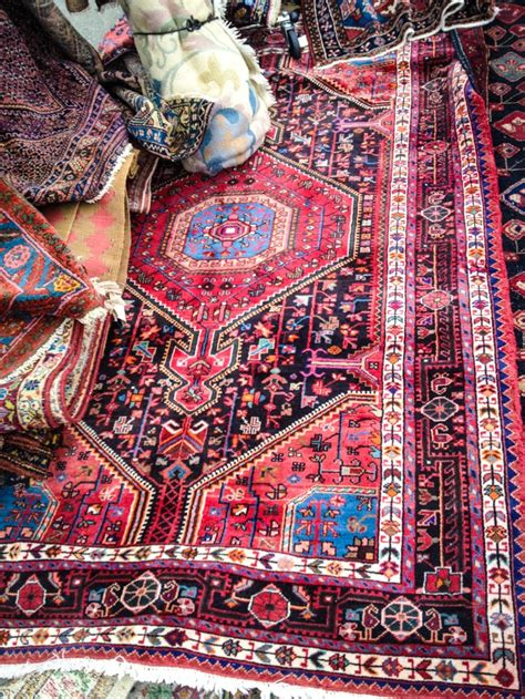 Flea Market Rugs alameda flea and the 15 best flea markets in the country hither thither
