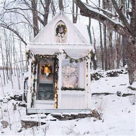 outdoor winter decorating ideas 301 moved permanently