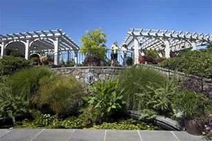 Botanical Gardens Boston Ma Tower Hill Botanic Garden Midway Through 50 Year Master Plan The Boston Globe