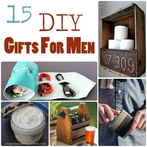 birthday presents for diy 15 diy gifts for the craftiest