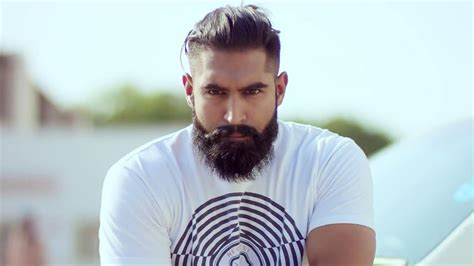 parmish verma a new hair style parmish verma hair style 2018 parmish verma youtube
