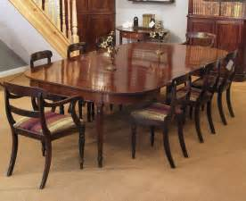 Vintage Dining Room Table Antique Mahogany Dining Table Wide Dining Table D End Dining Table Extending Dining Table