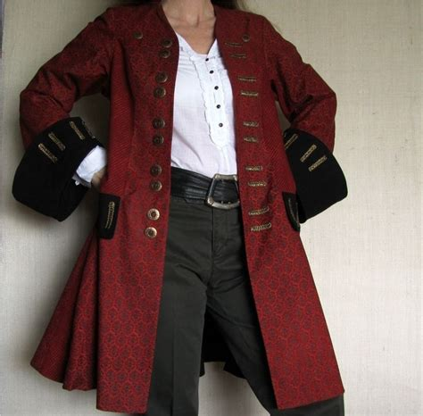 popular pirate style coat buy popular pirate style coat lots from 120 best pirate coat images on pinterest pirates army