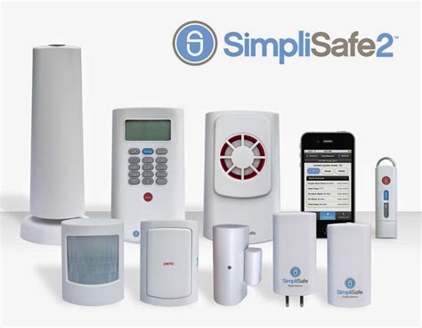wireless home security systems ayanahouse