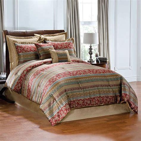 southwest style bedding peninsula suites hickory street comforter set with 4 bonus
