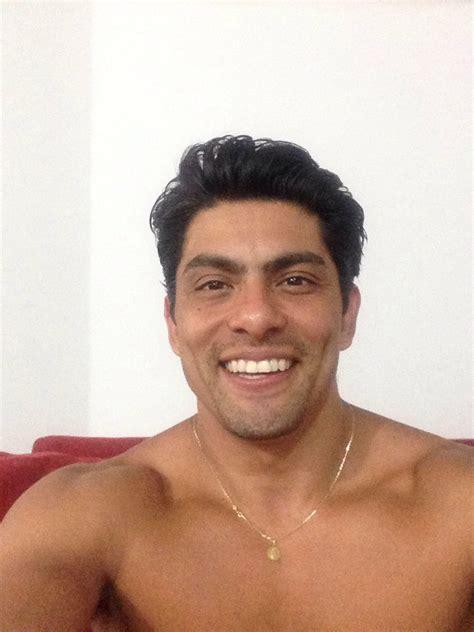 actor victor garcia v 237 ctor garc 237 a on twitter quot llegando del gym a comer a