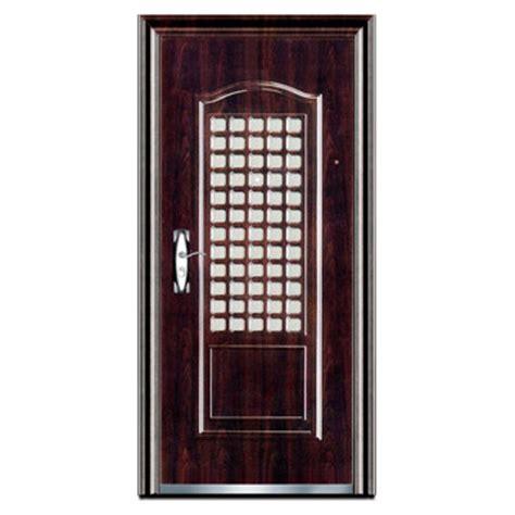 Door Safety by Door Safety Steel Door