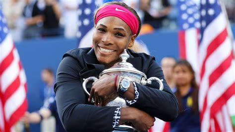 How Much Money Did Serena Win Today - serena williams arthur ashe stadium and the us open