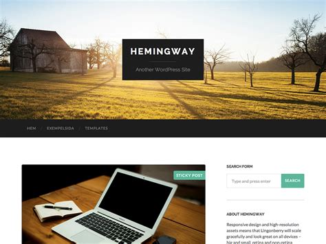 Wordpress Themes Free Header | wordpress theme directory 171 free wordpress themes