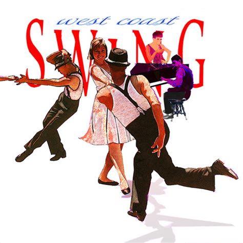 swing dance steps east coast swing dance steps list