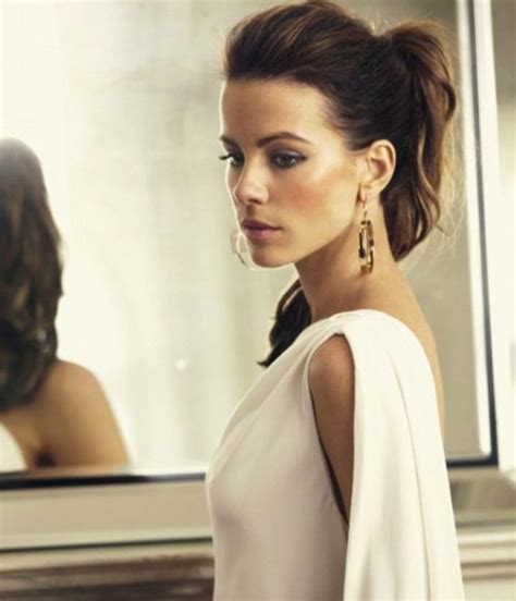 quick and easy romantic hairstyles best 20 elegant ponytail ideas on pinterest perfect