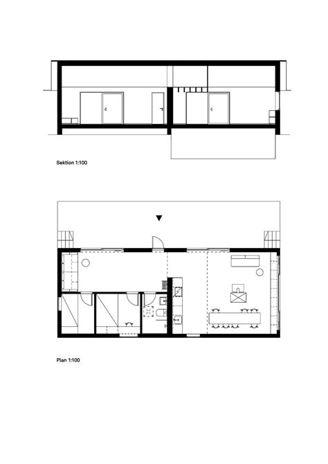 are house floor plans record gallery of house morran johannes norlander arkitektur 11