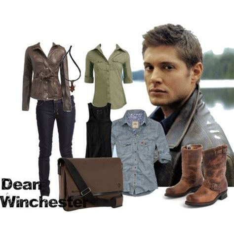 Dean Winchester Wardrobe by 25 Best Ideas About Supernatural On