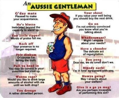 Funny Australian Jokes and Aussie Humour