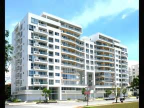 Apartment Building Used In Apartment Building Design Modern Wood Interior Home