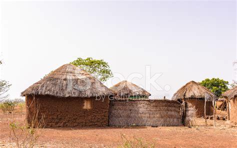 afrika haus haus in afrika stockfotos freeimages