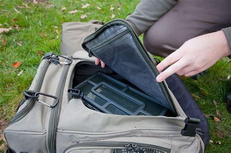 front opening backpack korum rucksack mk2 163 72 99