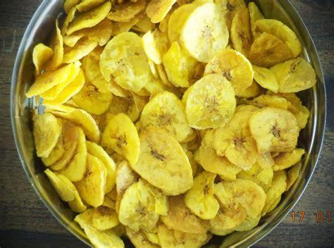 Snack Cemilan Bangnana Chips Barbeque baked banana chips pink lemon tree