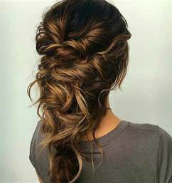 47 gorgeous prom hairstyles for long hair stayglam