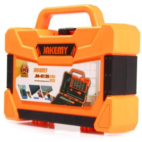 Kit 16 In 1 Notebook Tool Tools Screwdriver Driver Tool Set Driv jakemy 45 in 1 precision screwdriver repair tool kit jm