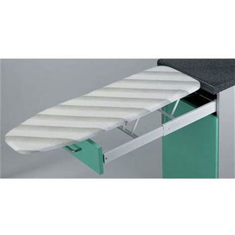 Fold Out Ironing Board Drawer by Hafele Ironfix Built In Drawer Fold Out Mount Ironing