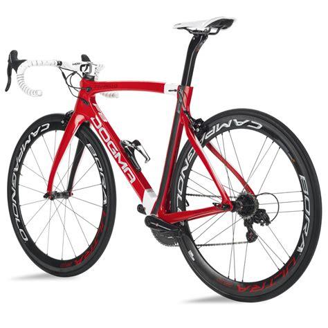 Pinarello F8 pinarello dogma f8 dura ace di2 road bike 681 white