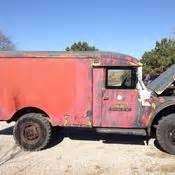 1964 dodge power wagon ambulance straight 6 4speed 4x4 dodge m37 1952 power wagon 4x4 jeep military very nice