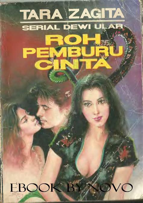 Novel Tara Zagita Serial Dewi Ular cersil gratis tara zagita zagita serial dewi